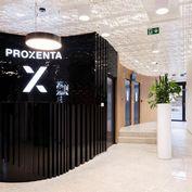 Kancelársky priestor na prenájom v novostavbe PROXENTA Residence na Račianskom mýte