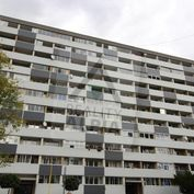 1-izbový byt na predaj, Bystrická cesta, Ružomberok