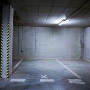 NEO- garážové státie v podzemnej garáži na Kapitulskej ul.