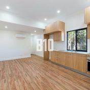 Priestranný 3 izbový byt o rozlohe 83 m2 / Centrum Trnavy