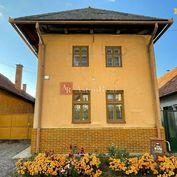 Predaj: Rodinný dom s pozemok 1043 m2, Poluvsie