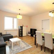 HERRYS - Na prenájom kompletne zrekonštruovaný a plne zariadený 3 izbový byt len na skok do centra