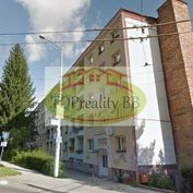 Exkluzívny veľký 3  izbový tehlový byt, 74 m2, Banská Bystrica, Fončorda - kompletná rekonštrukcia c