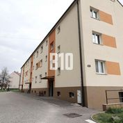 2 izbový byt s balkónom - Dubnica n/Váhom
