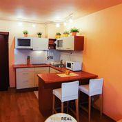 Útulný 2-izbový byt v centre