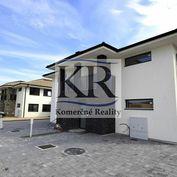 Novostavba 3 izb. bytu s terasou a 2 parkovacími miestami v Galante