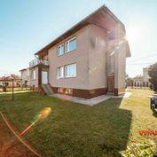 Rodinný dom, predaj, pozemok 807 m2, Štrková ulica, Košice - Krásna, Videoobhliadka