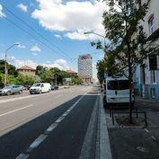 Lukratívny komerčný priestor v centre mesta