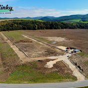 DOLINKY - ideálne stavebné pozemky pri Piešťanoch