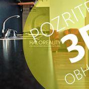 HALO reality - Predaj, trojizbový byt Galanta, 3D OBHLIADKA + VIDEO OBHLIADKA - EXKLUZÍVNE HALO REAL