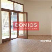 EURODOM | Floriánska | klim. kancelária (38,86 m2, 1k, č. 324, 3. p., výťah, WC, parking)