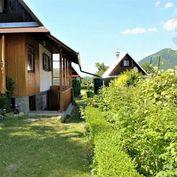 Predaj, chata vo Vrútkach, časť Karvaša - Bláhovca