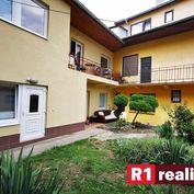 Apartmánový dom /3 byty, centrum, kompletne zariadený/ Piešťany