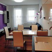 Zariadený 2 izbový byt, 62 m2, balkón, novostavba, Trenčín, ul.Na Zongorke / Villa park