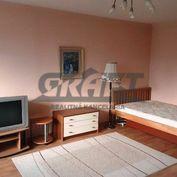 GRAFT ponúka 1-izb. byt Rajecká ul.