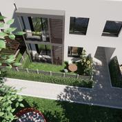 Apartmány v novostavbe ALEXANDRA (1A) • Poprad