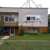 HALO reality - Predaj, rodinný dom Sereď