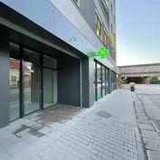 RK MAXIS REAL:NA PREDAJ :  Nový obchodný priestor na lukratívnom , frekventovanom mieste!