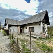 Rodinný dom Hliník nad Váhom