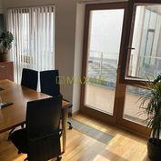 atraktívne kancelárie na  Ventúrskej ulici