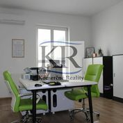 90 m2 KLIMATIZOVANÉ kancelárie na prenájom, Trenčín
