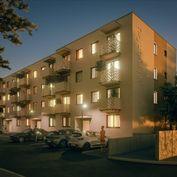 1-izbový byt Žilina