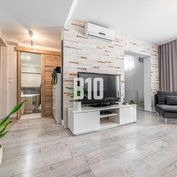 Rezervované - Moderný a nadčasový 3i byt na ul. A. Hlinku - SENEC