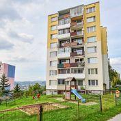 trend Real | Slnečný 2-izbový byt | Košice - Kpt. Jaroša