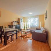 Exkluzívne - tichá lokalita, 3 izb. byt - 70 m2, Mozartova ul., Trnava