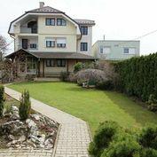 Viacpodlažný rodinný dom, Špačinská cesta - Trnava