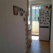 1 izbový byt - Terasa