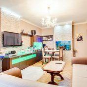 Video, 3-izbový byt s loggiou na ul. Nábrežná, Nové Zámky – 72,06m2