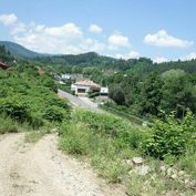 Predaj - Stavebný pozemok Banská Bystrica - Badín