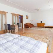 NA PREDAJ moderný rodinný dom vhodný na bývanie aj podnikanie, Košice JUH