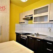 Na predaj tehlový 2 izb. byt v Komárne