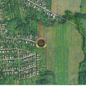 Pozemok na výstavbu Košice - okolie, Ruskov, Na Pizondor