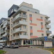 3 izbový byt v NOVOSTAVBE v Bratislave II - Podunajská ul. pri ramene Malého Dunaja