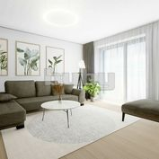 Byty Ruppeldtova: Na predaj veľký 3 izbový byt G4 s terasou v novostavbe, Martin - širšie centrum