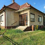 Exkluzívne PNORF – 3i + KK RD, 129 m2, 1273 m2, dielňa, záhrada, Rišňovce okr. Nitra