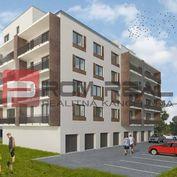 Na predaj 2 izbový byt v novom projekte Byty Rozálka Pezinok - byt 4C