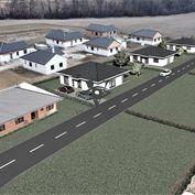 Novostavba v štádiu Holodom - Beladice 120 m2 + 30 m2 terasa