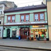 Predaj budovy v Bratislave - Starom meste, Obchodná ulica.