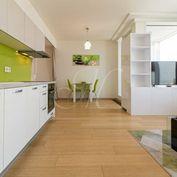 Kompletne zariadený apartmán v Panorama City