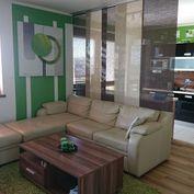 Prenájom kompletne zariadenej Novostavby 4-izbového bytu s 3-mi parkovacími miestami, ul. Molecova,