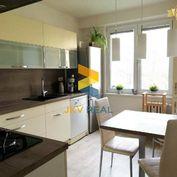 | JKV REAL | Predaj | 3-izbový byt - Petržalka