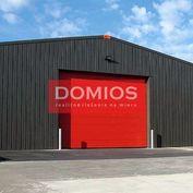 DOMIOS | denne aktualizovaná ponuka 75.000 m2 skladov a výrobných hál v Košiciach