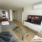 Na prenájom 2-izbový byt na Terase Galéria City2