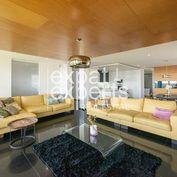 REZERVOVANÉ Luxusný, úžasný 4i byt, 129m2, terasa 24m2, 2x parkovanie