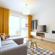 HERRYS - na prenájom 2 izbový byt v Slnečniciach