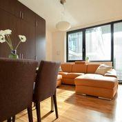 2-izbový byt v River Parku